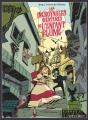 Couverture Les incroyables aventures de l'enfant Plume, tome 2 : Course Poursuite Editions Vents d'ouest 2018