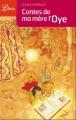 Couverture Contes de ma mère l'Oye Editions Librio 2011