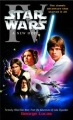 Couverture Star Wars, tome 4 : Un Nouvel Espoir Editions Del Rey Books 1986