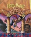 Couverture Harry Potter, tome 1 : Harry Potter à l'école des sorciers Editions Listening Library 2016