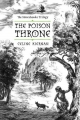 Couverture Moorehawke, tome 1 : Le royaume empoisonné Editions Allen & Unwin  2009