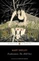 Couverture Frankenstein ou le Prométhée moderne / Frankenstein Editions Penguin books (Classics) 2018