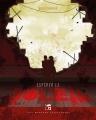 Couverture Espérer le soleil Editions Les Moutons Electriques (La bibliothèque voltaïque) 2017