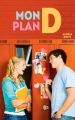Couverture Mon plan D Editions Hachette 2018
