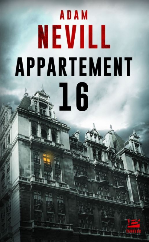 Couverture Appartement 16
