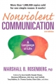 Couverture Les mots sont des fenêtres (ou bien ce sont des murs) : Introduction à la Communication NonViolente Editions Puddledancer Press 2015