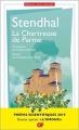 Couverture La chartreuse de Parme Editions Garnier Flammarion 2018