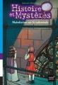Couverture Histoire et Mystères, tome 1 : Malédiction sur la cathédrale Editions Hatier (Jeunesse) 2017