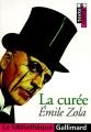Couverture La curée Editions Gallimard  (La bibliothèque) 1999