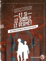 Couverture Et si le diable le permet Editions Les Moutons Electriques (La bibliothèque voltaïque) 2017