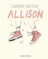 Couverture Allison Editions Les Moutons Electriques (La bibliothèque voltaïque) 2016