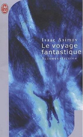 Couverture Le voyage fantastique