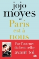 Couverture Paris est à nous Editions Milady 2018