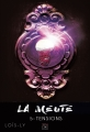 Couverture La meute, tome 5 : Tensions Editions TEENLips 2018