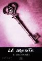Couverture La meute, tome 6 : Enchainée Editions TEENLips 2018