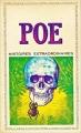 Couverture Histoires extraordinaires Editions Garnier Flammarion 1965