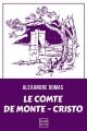 Couverture Le Comte de Monte-Cristo Editions Storylab 2015