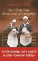 Couverture Les tribulations d'une cuisinière anglaise Editions France Loisirs 2018