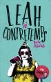 Couverture Leah à contretemps Editions Hachette 2018