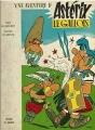 Couverture Astérix, tome 01 : Astérix le gaulois Editions Le Lombard 1961