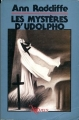 Couverture Les mystères d'Udolphe Editions NéO (Fantastique -SF - Aventures ) 1987