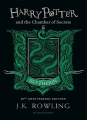 Couverture Harry Potter, tome 2 : Harry Potter et la chambre des secrets Editions Bloomsbury (Children's Books) 2018
