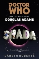 Couverture Doctor Who : Shada Editions Ace Books 2014