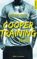 Couverture Cooper training, tome 1 : Julian Editions La Condamine 2018