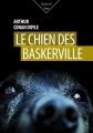 Couverture Sherlock Holmes, tome 5 : Le Chien des Baskerville Editions De Vecchi 2017