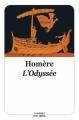 Couverture L'Odyssée, abrégée Editions L'École des loisirs (Classiques abrégés) 2018