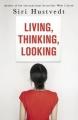 Couverture Vivre, penser, regarder Editions Sceptre 2012