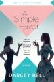 Couverture Disparue / Une petite faveur / L'ombre d'Emily Editions Harper 2018