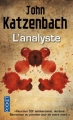 Couverture L'analyste Editions Pocket 2014