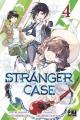 Couverture Stranger case, tome 04 Editions Pika (Shônen) 2018