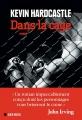 Couverture Dans la cage Editions Albin Michel (Terres d'Amérique) 2018