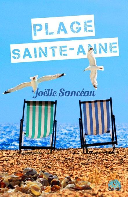 Couverture Plage Sainte-Anne