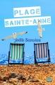 Couverture Plage Sainte-Anne Editions du 38 (Corail) 2017
