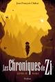 Couverture Les chroniques de Zi, tome 2 : Nara Editions Nathan 2018