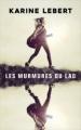Couverture Les Murmures du lac Editions France Loisirs 2018
