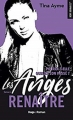Couverture Les Anges, tome 4 : Renaître Editions Hugo & cie (New romance) 2018
