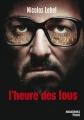 Couverture L'heure des fous Editions Marabout (Marabooks poche) 2014
