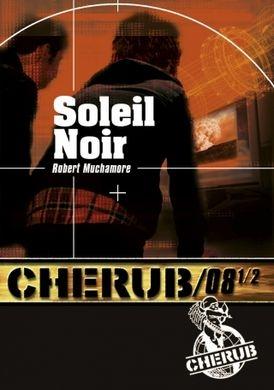 Couverture Cherub, tome 08.5 : Soleil noir