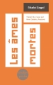 Couverture Les âmes mortes Editions Verdier 2009