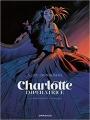 Couverture Charlotte impératrice, tome 1 : La Princesse et l'Archiduc Editions Dargaud 2018