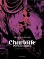 Couverture Charlotte impératrice, tome 1 : La Princesse et l'Archiduc Editions Dargaud (Canal BD) 2018