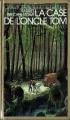 Couverture La case de l'oncle Tom Editions Gallimard  (1000 soleils - Or) 1979
