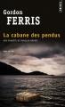 Couverture La cabane des pendus Editions Points (Policier) 2016
