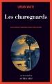 Couverture Les charognards Editions Actes Sud (Actes noirs) 2014