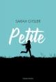 Couverture Petite Editions Des Equateurs 2018