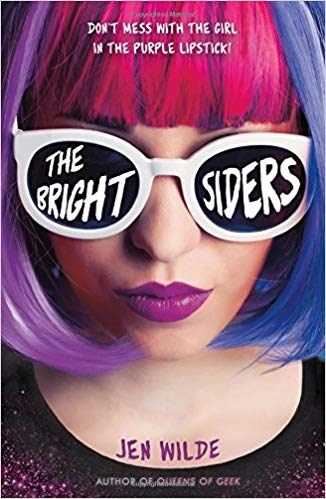Couverture The Brightsiders